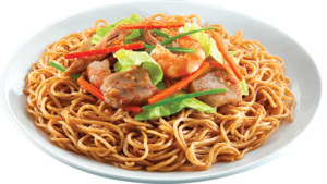 Noodles PNG Pic PNG image
