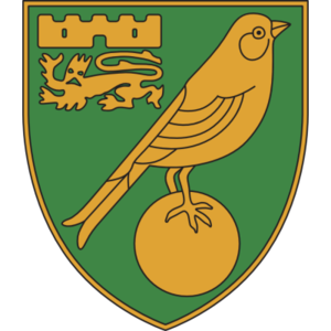 Norwich City F C PNG Clipart PNG icon