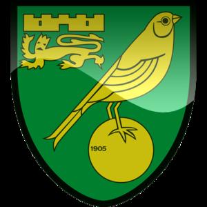 Norwich City F C PNG File PNG Clip art