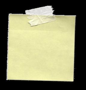 Note PNG HD PNG Clip art