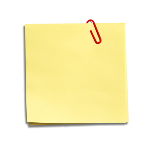 Note PNG Image PNG Clip art