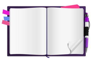 Notebook PNG Picture PNG clipart