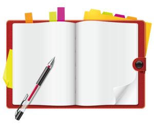 Notebook PNG Transparent Picture PNG Clip art