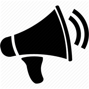 Notice PNG Picture PNG Clip art