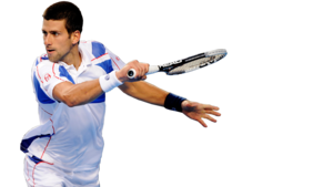 Novak Djokovic PNG Clipart PNG Clip art