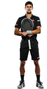 Novak Djokovic PNG Photos PNG Clip art