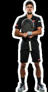 Novak Djokovic PNG Photos PNG Clip art