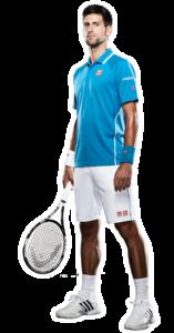 Novak Djokovic PNG Transparent Image PNG Clip art