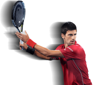 Novak Djokovic Transparent PNG PNG Clip art