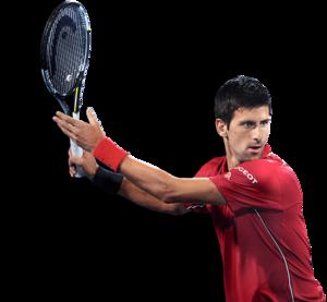 Novak Djokovic Transparent PNG PNG Clip art
