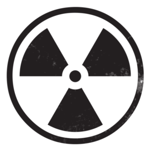 Nuclear Sign PNG File PNG Clip art