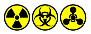 Nuclear Sign PNG HD PNG Clip art