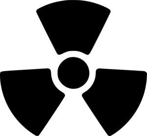 Nuclear Sign PNG Image PNG Clip art