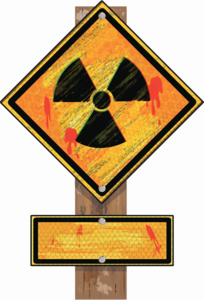 Nuclear Sign PNG Photos PNG Clip art