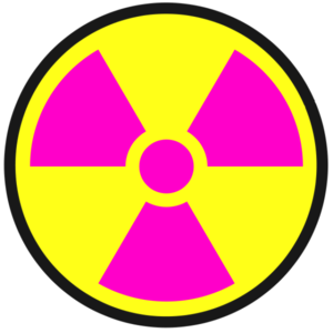 Nuclear Sign PNG Transparent Image PNG Clip art