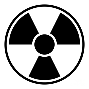 Nuclear Sign Transparent PNG PNG Clip art