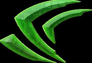 Nvidia PNG File PNG Clip art