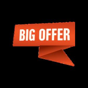 offer PNG Transparent Image PNG Clip art