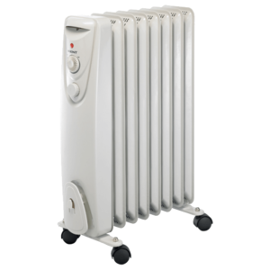 Oil Heater Transparent Background PNG Clip art