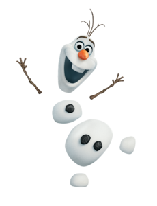 Olaf PNG Clipart PNG Clip art