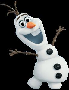 Olaf PNG File PNG Clip art
