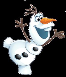 Olaf PNG Image PNG Clip art