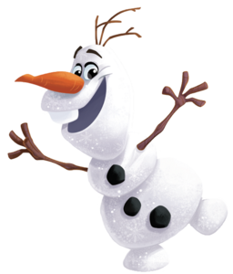 Olaf PNG Pic PNG Clip art