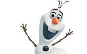 Olaf PNG Picture PNG clipart