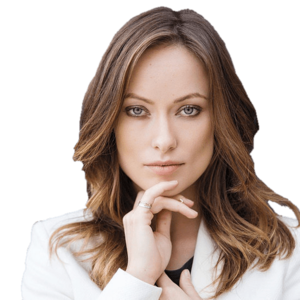Olivia Wilde PNG Image Free Download PNG Clip art