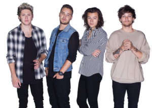 One Direction PNG HD PNG Clip art