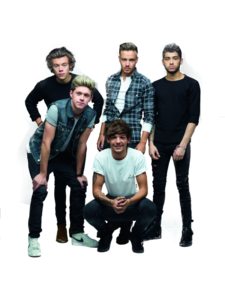 One Direction PNG Photos PNG Clip art
