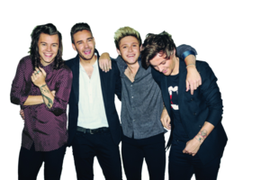 One Direction PNG Picture PNG image