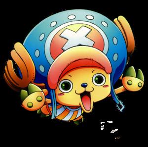 One Piece Chibi Transparent Background PNG Clip art