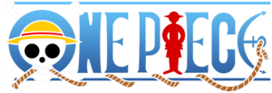 One Piece Logo PNG Image PNG Clip art