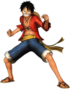 One Piece Luffy PNG Clipart PNG Clip art
