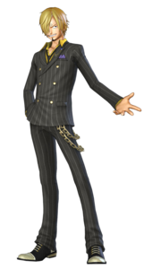 One Piece Sanji PNG Clipart PNG Clip art