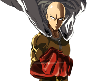 One Punch PNG Clipart PNG Clip art
