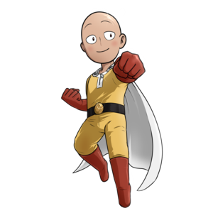 One Punch PNG File PNG Clip art