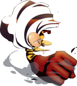 One Punch PNG HD PNG Clip art