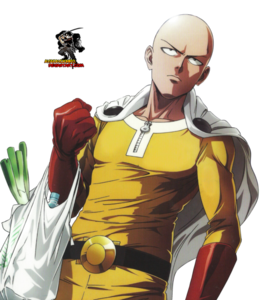 One Punch PNG Image PNG Clip art