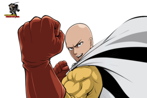 One Punch PNG Photo PNG icon