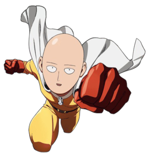 One Punch PNG Picture PNG Clip art