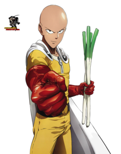 One Punch PNG Transparent PNG Clip art