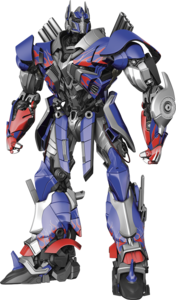 Optimus Prime PNG Picture PNG Clip art