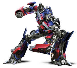 Optimus Prime PNG Transparent Image PNG Clip art