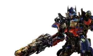 Optimus Prime Transparent Background PNG Clip art