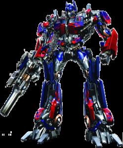 Optimus Prime Transparent PNG PNG Clip art