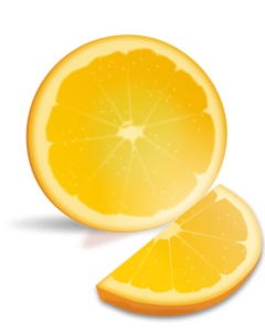 Orange Transparent PNG PNG Clip art
