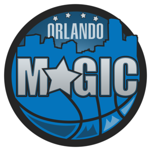 Orlando Magic PNG File PNG Clip art