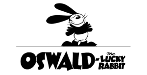 Oswald The Lucky Rabbit PNG Transparent PNG Clip art